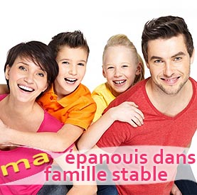 Pack Famille 4 Sois individuels